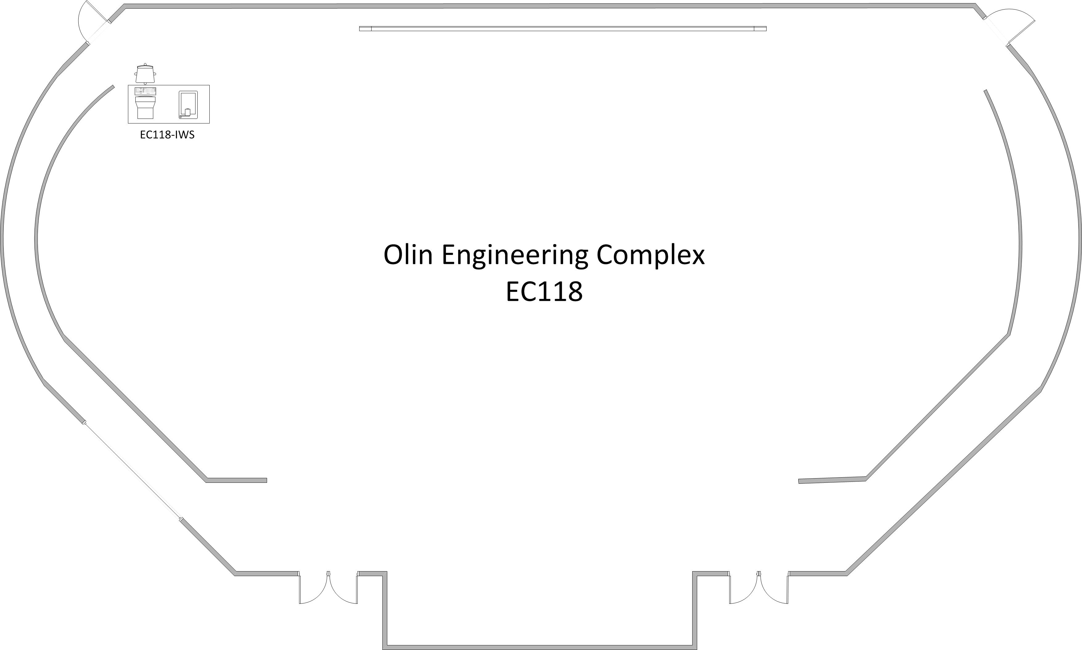 Olin Engineering 118