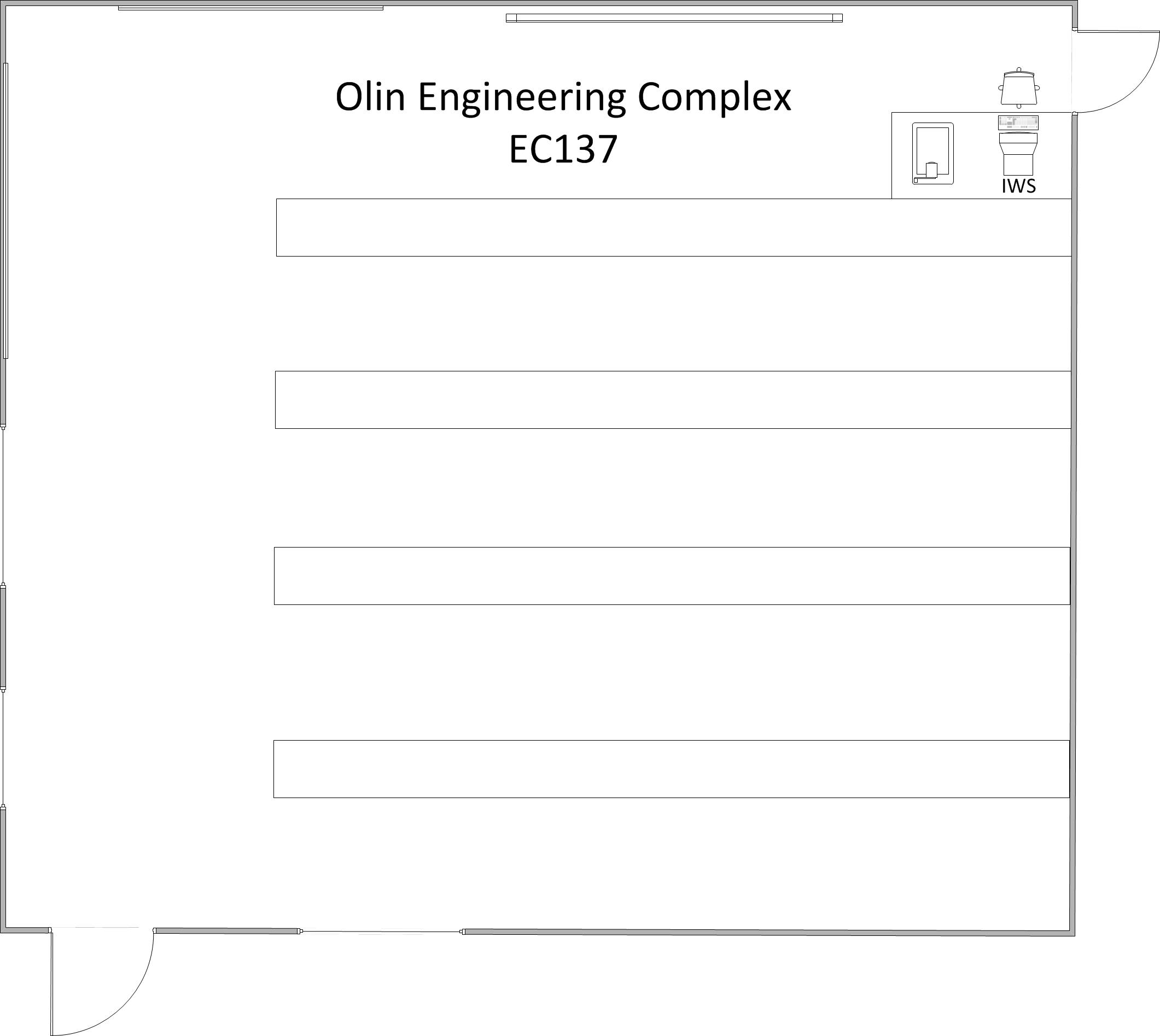 Olin Engineering 137