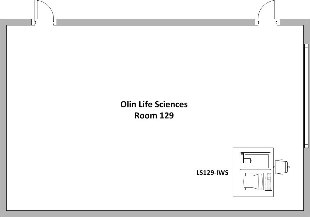 Olin life Science 129
