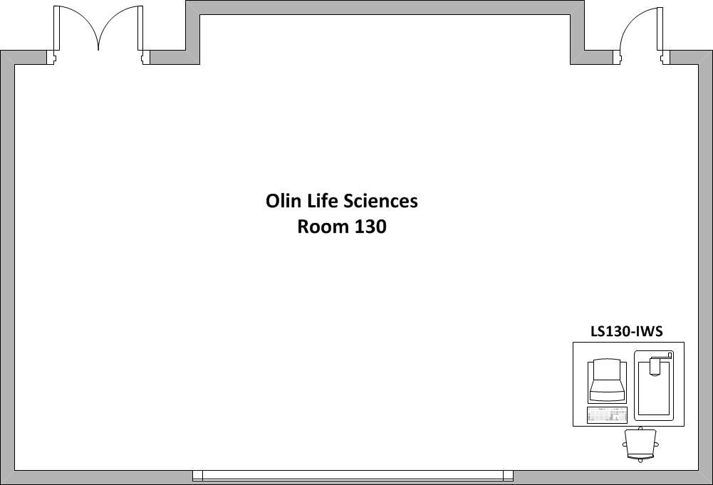 Olin Life Science 130